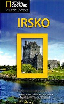 Irsko. National Geographic - Christopher Somerville