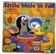 LIttle Mole in Fall - obálka