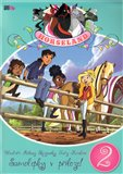 Horseland (Hrací knížka 2) - obálka