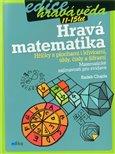 Hravá matematika - obálka