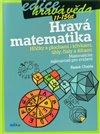 Obálka knihy Hravá matematika