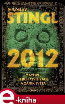 Obálka titulu 2012