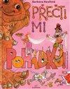 Obálka knihy Přečti mi pohádku!
