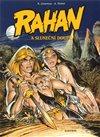 Obálka knihy Rahan a Sluneční doupě