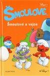 Obálka knihy Šmoulové a vejce