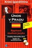 Únos v Pradu (Dvojjazyčná kniha + MP3) - obálka