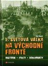 Obálka knihy 2. světová válka  na východní frontě