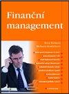 Obálka knihy Finanční management