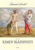 Kámen bláznivosti aneb kniha panická o lidském objevování (Kniha panická) - obálka