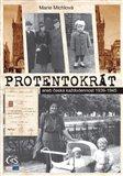 Protentokrát aneb Česká každodennost 1939-1945 - obálka