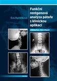 Funkční rentgenová analýza páteře s klinickou aplikací - obálka