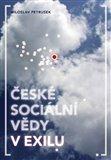 České sociální vědy v exilu - obálka