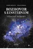 Rozhovor s Einsteinem (Vědomí pokory + CD) - obálka
