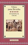 Výlety pana Broučka - obálka