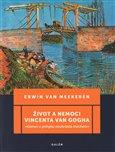 Život a nemoci Vincenta van Gogha - obálka