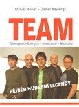 Team - obálka