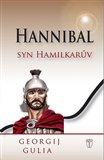 Hannibal (Syn Hamilkarův) - obálka