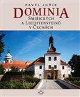 Dominia Smiřických a Liechtensteinů v Čechách - obálka