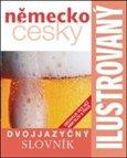 Ilustrovaný německo - český slovník - obálka