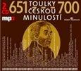 Toulky českou minulostí 651-700 - obálka