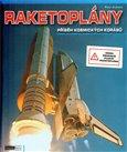Raketoplány (Příběh kosmických korábů) - obálka