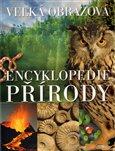 Velká obrazová encyklopedie přírody - obálka