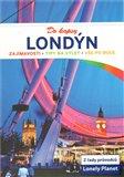 Londýn do kapsy (Lonely Planet) - obálka
