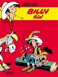 Billy Kid - obálka