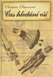 Čas hledání vší (Kniha, vázaná) - obálka