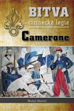 Camerone (Bitva cizinecké legie) - obálka