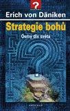 Strategie bohů (Osmý div světa) - obálka