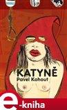 Katyně - obálka