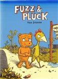 Fuzz a Pluck - obálka