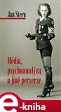 Média, psychoanalýza a jiné perverze - obálka