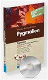 Pygmalion (Dvojjazyčná kniha) - obálka
