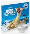 Obálka knihy Doba ledová 3D