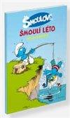 Obálka knihy Šmoulí léto