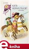 Král sedmi závojů - obálka