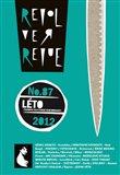 Revolver Revue 87 - obálka