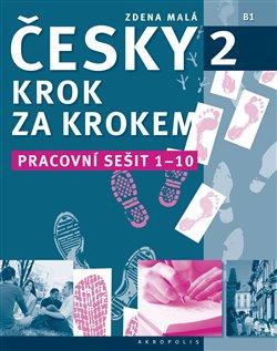 Obálka titulu Česky krok za krokem 2