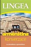 Arménština - konverzace - obálka