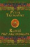 Rubáš pro arcibiskupa (Kniha, vázaná) - obálka