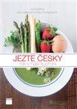 Jezte česky - rok v naší kuchyni - obálka