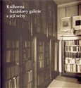 Knihovna Karáskovy galerie a její světy - obálka