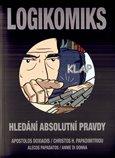 Logikomiks - obálka