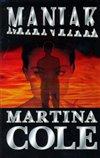 Obálka knihy Maniak