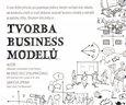 Tvorba business modelů - obálka