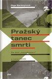 Pražský tanec smrti - obálka