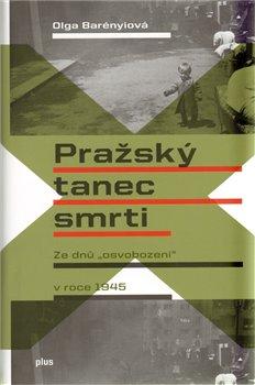 Obálka titulu Pražský tanec smrti