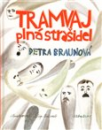Tramvaj pln&#225; straidel - oblka